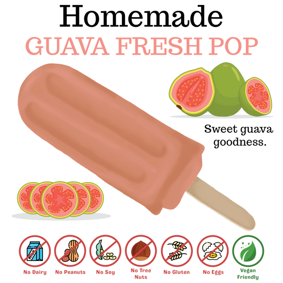Guava Fresh Bar