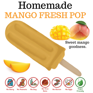 Mango Fresh Bar