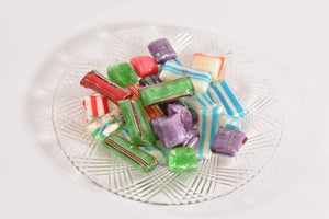 Old Fashioned Hard Candy Mix (4oz) - Conrad's Confectionery
