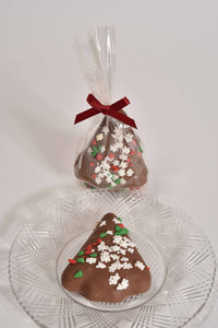 Milk Chocolate Marshmallow Tree - Conrad's Confectionery