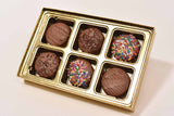 Milk Chocolate Covered Decorated Oreos - Conrad's Confectionery