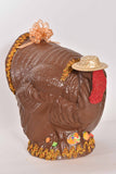 Milk Chocolate Turkey - Jumbo
