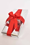 2 Tier Medium Assorted Gift Box w/ Non-Pariel box - Conrad's Confectionery