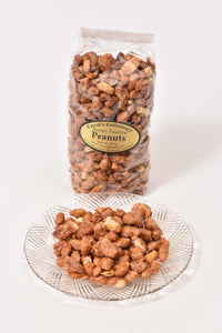 12 oz Bag of Butter Toasted Peanuts - Conrad's Confectionery