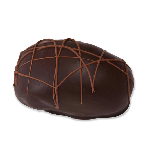 Dark Chocolate Big Coconut Egg