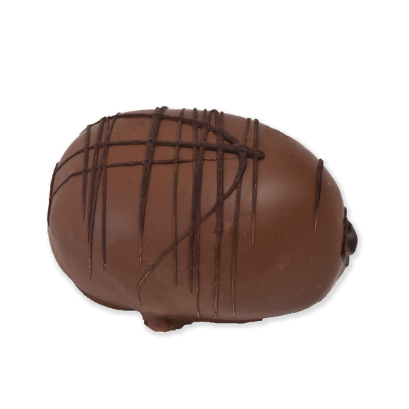 Milk Chocolate Big Coconut Egg