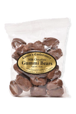 Milk Chocolate Gummi Bears- 4 oz bag
