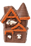 Milk Chocolate Haunted Houses - Conrad's Confectionery