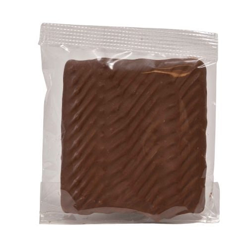 Milk Chocolate Graham Cracker