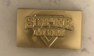 Super Mom Mini Bar