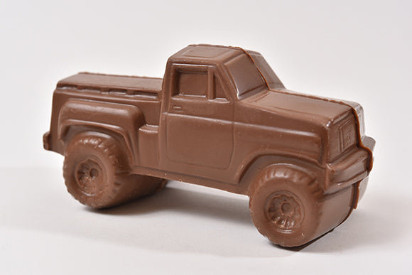 Milk Chocolate Pick Up Truck (Hollow) - Conrad's Confectionery