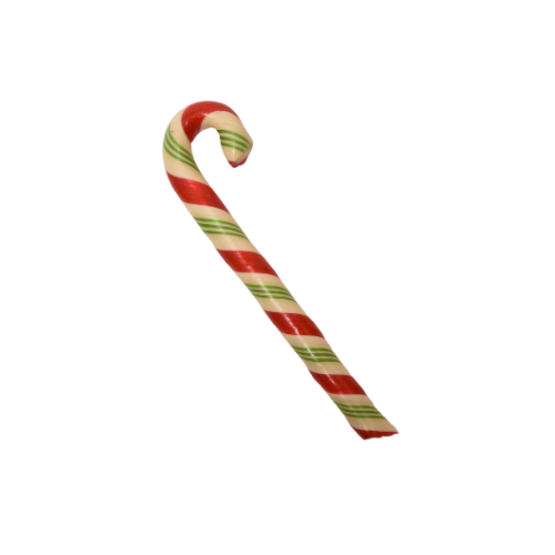Wintergreen Candy Canes