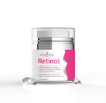 New Age Retinol Cream Moisturizer for Face and Eye Area