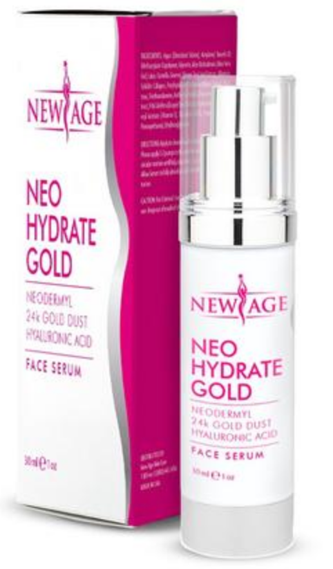 NEW AGE NEO HYDRATE SERUM