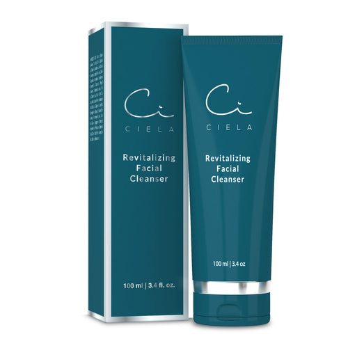 Ciela™ Revitalizing Facial Cleanser