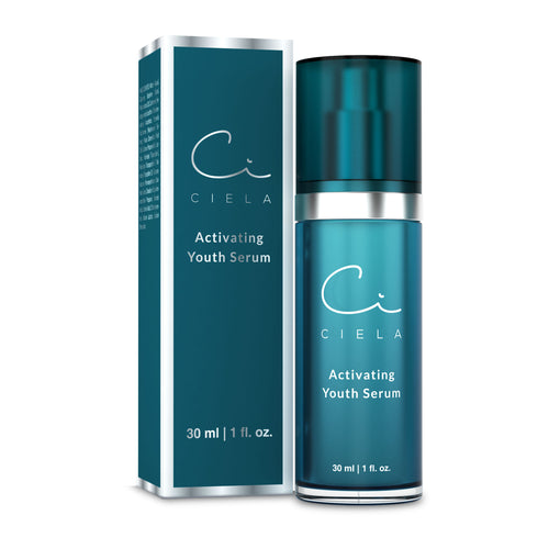 Ciela™ Activating Youth Serum