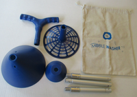 Breathing Mobile Washer - Portable Clothes Washer