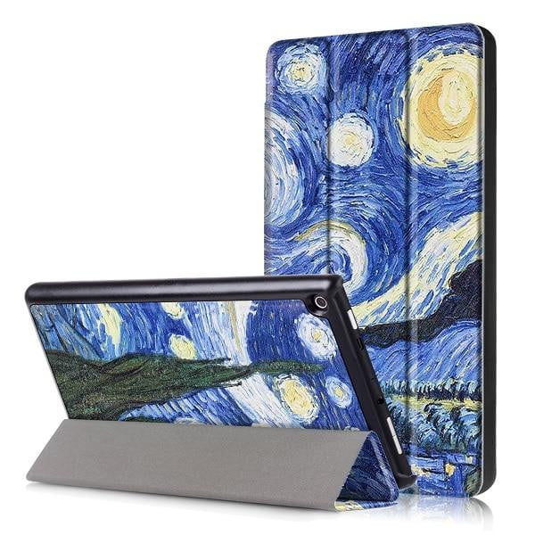 Amazon kindle fire HD8 Tablet Smart Cover