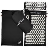 Acupressure Massage Mat Pillow Set Yoga Mat