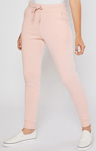 Sadie Sweat Set - Pink Jogger