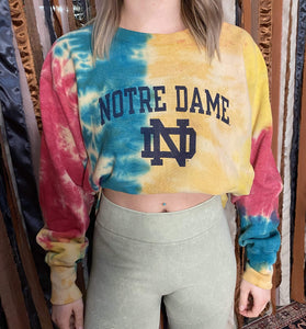 Re-worked Vintage Sweatshirt
