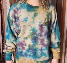 Load image into Gallery viewer, Re-worked Vintage Sweatshirt
