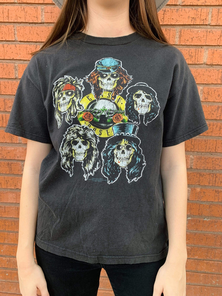 Load image into Gallery viewer, Vintage Band Tee - Guns n' Roses