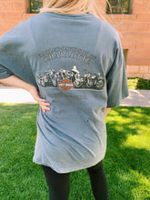 Load image into Gallery viewer, Vintage Harley Davidson Tee