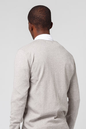 plain-grey-melange