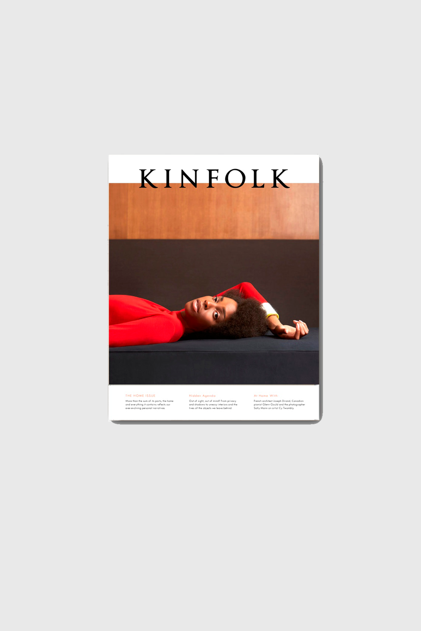 KINFOLK ISSUE #21