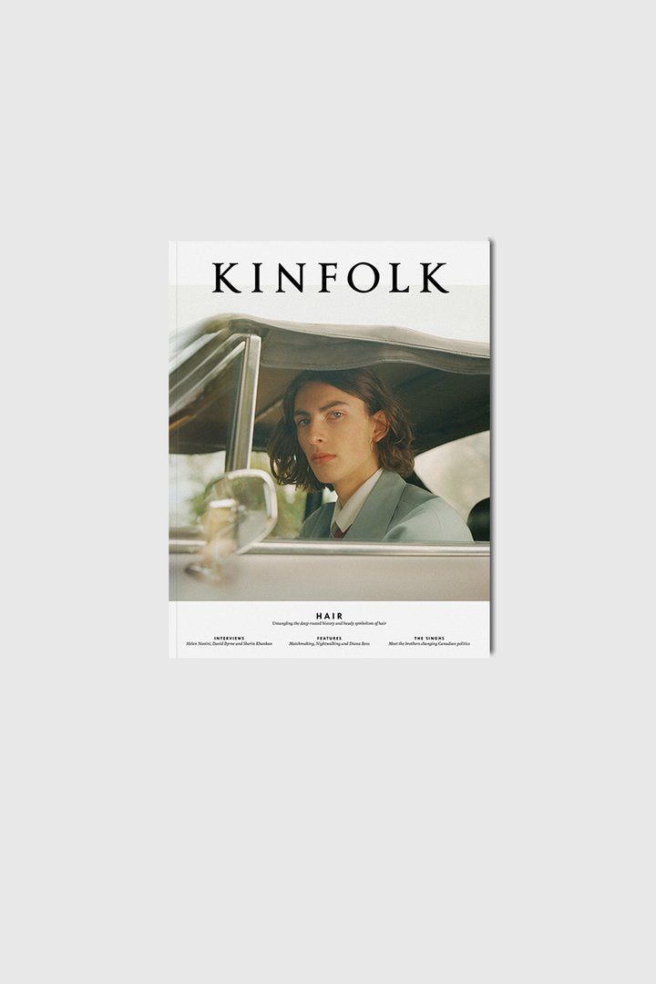 KINFOLK ISSUE #28