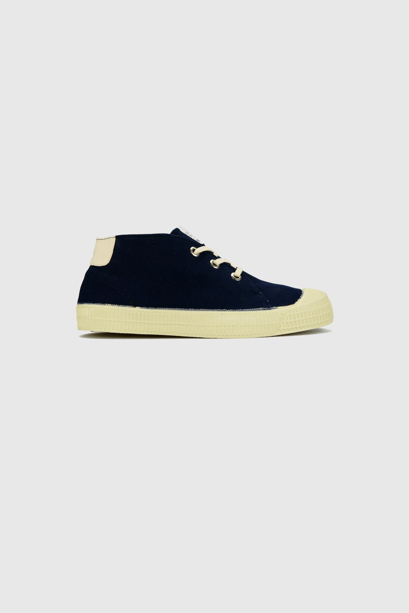NAVY WR CANVAS