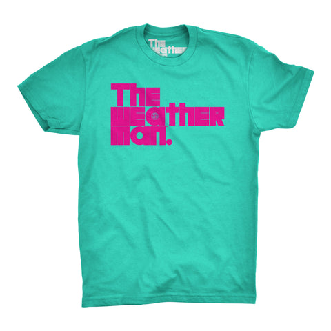 The Weatherman T-Shirt