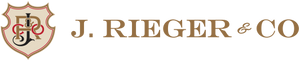j rieger and co logo