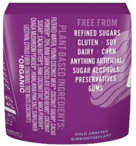 Chaga Chocolate - Single Serve (16-pack)