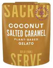 Load image into Gallery viewer, Coconut Salted Caramel