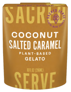 Coconut Salted Caramel