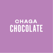 Load image into Gallery viewer, Chaga Chocolate - Multi Serve (8-pack)