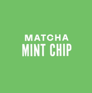 Matcha Mint Chip - Multi Serve (8-pack)
