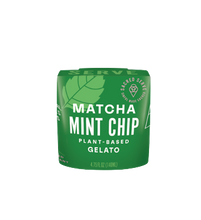 Load image into Gallery viewer, Matcha Mint Chip - Single Serve (16-pack)