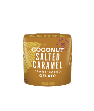 Coconut Salted Caramel - Single Serve (16-pack)