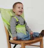 SECUREFIT PORTABLE HIGH CHAIR - The Oasis Lab