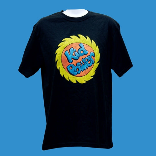 Kid Power Shirt - PROJECT