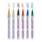 CALLIGRAPHY PAINT MARKER 6 PIECE SET