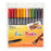 BRUSH MARKER - 12 PIECE GARDEN SET F - Marvy Uchida