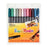 BRUSH MARKER - 12 PIECE LANDSCAPE SET H - Marvy Uchida