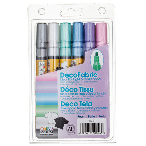 DECOFABRIC SETS - Marvy Uchida