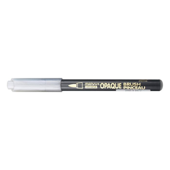 MARVY UCHIDA OPAQUE BRUSH