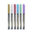 MARVY UCHIDA OPAQUE BRUSH 6 PIECE SET