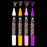 BISTRO CHALK MARKER BROAD TIP SET 4B - Marvy Uchida
